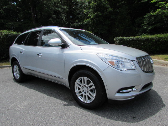 Pre-Owned 2015 Buick Enclave FWD 4dr Convenience