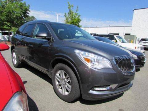 Pre-Owned 2013 Buick Enclave FWD 4dr Convenience